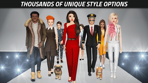 Avakin Life – 3D virtual world cheathackgameplayapk modresources generator 5