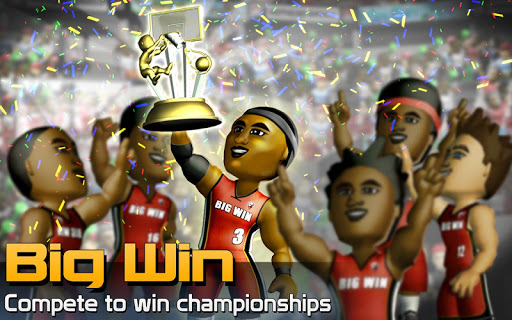 BIG WIN Basketball cheathackgameplayapk modresources generator 5