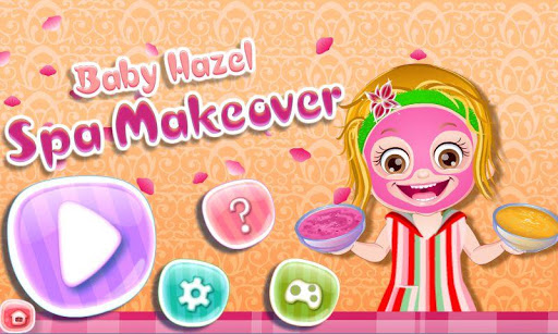 Baby Hazel Makeover Games cheathackgameplayapk modresources generator 5