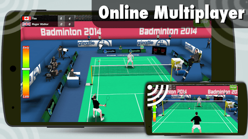 Badminton 3D cheathackgameplayapk modresources generator 2