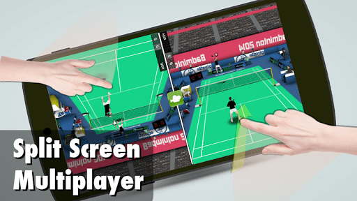 Badminton 3D cheathackgameplayapk modresources generator 4