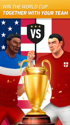 Be A Legend Soccer cheathackgameplayapk modresources generator 3