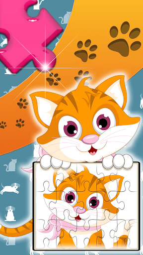 Beautiful Dogs and Cats Puzzle 1.2 cheathackgameplayapk modresources generator 2