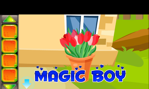 Best Escape Game 409 – Magic Boy Rescue Game 1.0.0 cheathackgameplayapk modresources generator 1