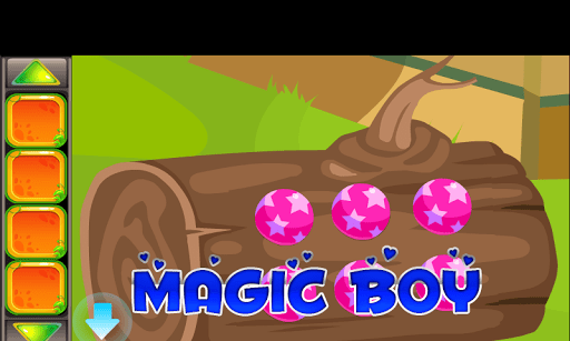 Best Escape Game 409 – Magic Boy Rescue Game 1.0.0 cheathackgameplayapk modresources generator 2