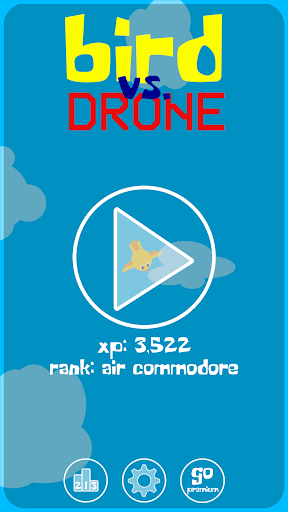 Bird vs. Drone 1.22 cheathackgameplayapk modresources generator 5