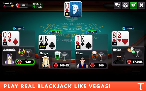 BlackJack cheathackgameplayapk modresources generator 1