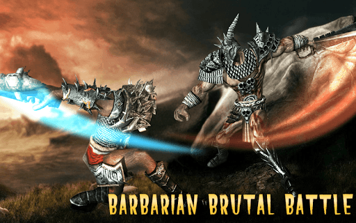 Brutal Fighter Gods of War cheathackgameplayapk modresources generator 4