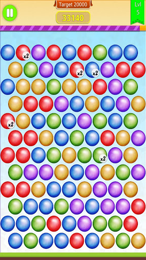 Bubble Buster 2 1.0.3 cheathackgameplayapk modresources generator 3