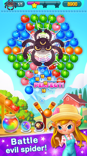 Bubble Farm 1.0.3 cheathackgameplayapk modresources generator 3