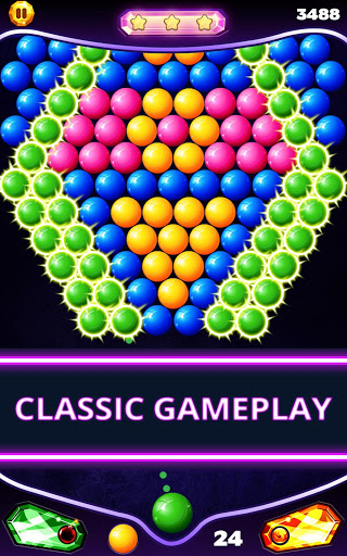Bubble Shooter Classic cheathackgameplayapk modresources generator 2