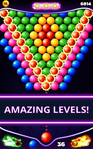 Bubble Shooter Classic cheathackgameplayapk modresources generator 3