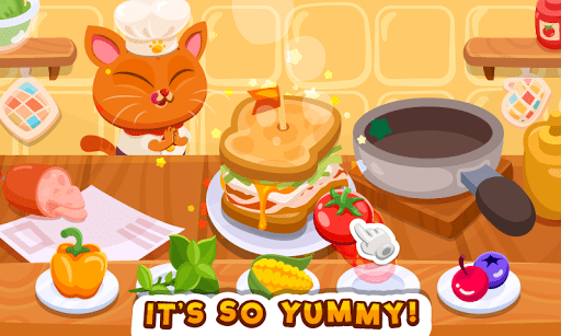 Bubbu Restaurant 1.02 cheathackgameplayapk modresources generator 3