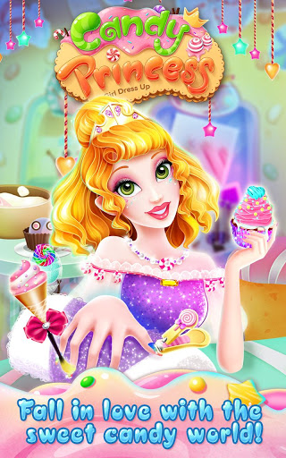 Candy Princess – Girl Dress Up 3.1.3173 cheathackgameplayapk modresources generator 1