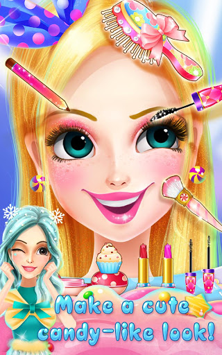 Candy Princess – Girl Dress Up 3.1.3173 cheathackgameplayapk modresources generator 2