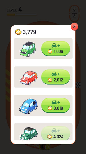 Car Merger 1.8.0 cheathackgameplayapk modresources generator 4