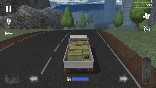 Cargo Transport Simulator cheathackgameplayapk modresources generator 4