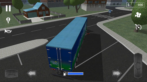 Cargo Transport Simulator cheathackgameplayapk modresources generator 5