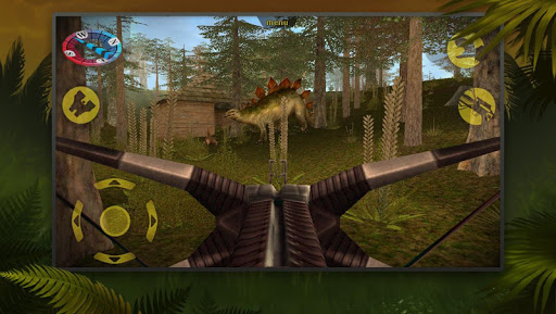 Carnivores Dinosaur Hunter HD cheathackgameplayapk modresources generator 2