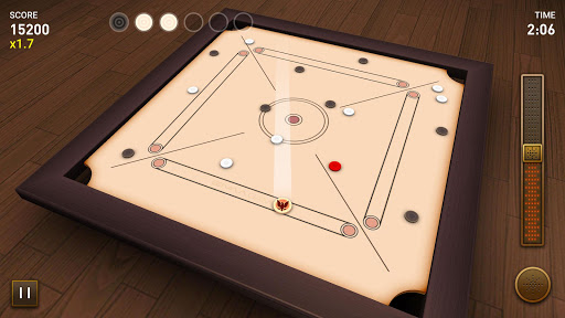 Carrom 3D FREE cheathackgameplayapk modresources generator 1