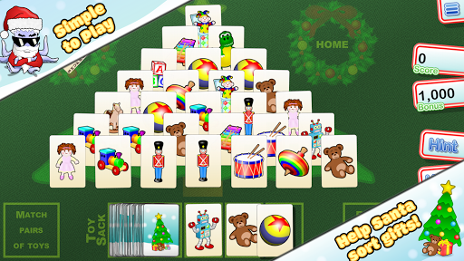 Christmas Tree Solitaire 1.04 cheathackgameplayapk modresources generator 1