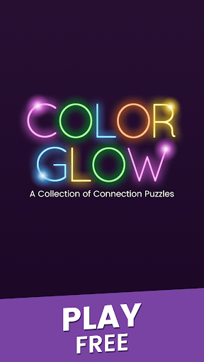 Download Color Glow : Puzzle Collection 133 APK, APK MOD