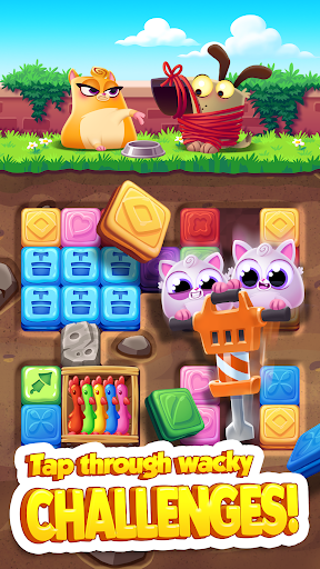 Cookie Cats Blast 1.0.3 cheathackgameplayapk modresources generator 2