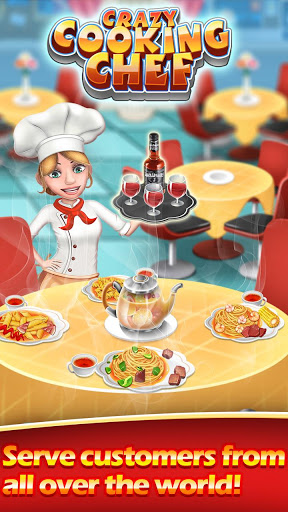 Cooking Chef cheathackgameplayapk modresources generator 1
