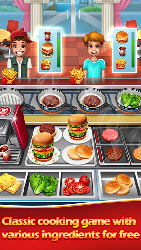 Cooking Chef cheathackgameplayapk modresources generator 2