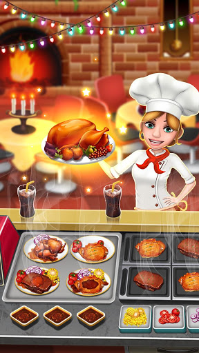 Cooking Chef cheathackgameplayapk modresources generator 5