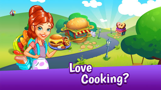Cooking Tale – Food Games cheathackgameplayapk modresources generator 1