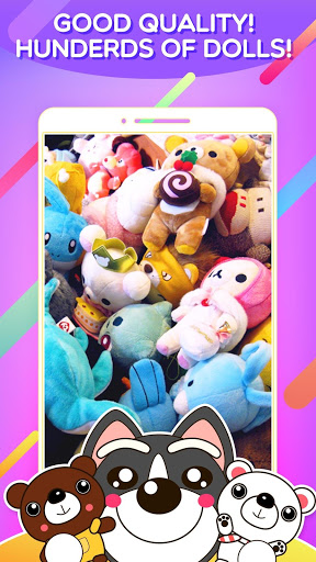 Crane Game Carnival Real Claw Machine Games 1.1.4 cheathackgameplayapk modresources generator 2