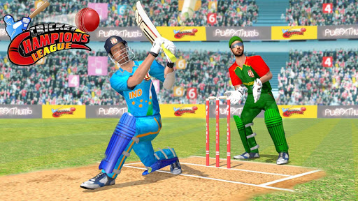 Cricket Champions League – Cricket Games cheathackgameplayapk modresources generator 2
