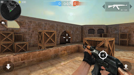 Critical Strike CS Counter Terrorist Online FPS cheathackgameplayapk modresources generator 2