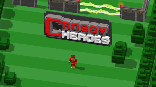 Crossy Heroes Avengers of Smashy City cheathackgameplayapk modresources generator 5