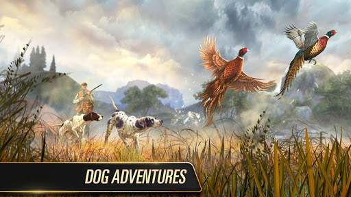 DEER HUNTER CLASSIC cheathackgameplayapk modresources generator 5