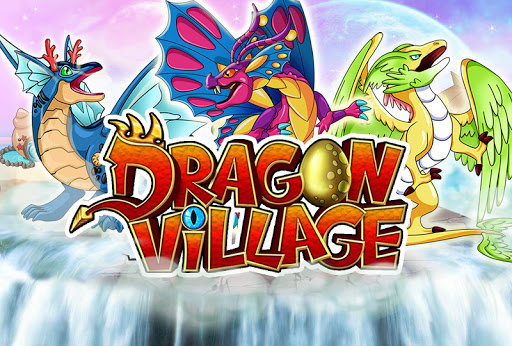 DRAGON VILLAGE -city sim mania cheathackgameplayapk modresources generator 1