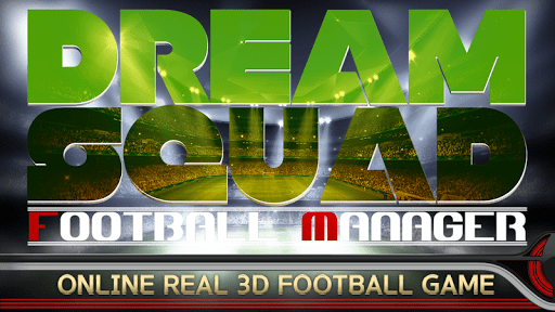 DREAM SQUAD – Soccer Manager cheathackgameplayapk modresources generator 1