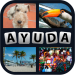 Download 4 Fotos 1 Palabra (Ayuda)  APK, APK MOD, 4 Fotos 1 Palabra (Ayuda) Cheat