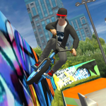 Download BMX FE3D 2 1.06 APK, APK MOD, BMX FE3D 2 Cheat