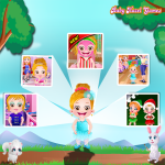 Download Baby Hazel Makeover Games  APK, APK MOD, Baby Hazel Makeover Games Cheat