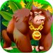 Download Banana Island : Bobo's Epic Tale Jungle Run APK, APK MOD, Cheat