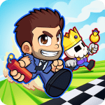 Download Booster Raiders 1.0.4 APK, APK MOD, Booster Raiders Cheat
