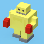 Download BotSumo – for 2 players  APK, APK MOD, BotSumo – for 2 players Cheat