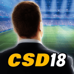 Download Club Soccer Director – Soccer Club Manager Sim  APK, APK MOD, Club Soccer Director – Soccer Club Manager Sim Cheat