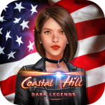Download Coastal Hill Mystery – Free Hidden Objects Game  APK, APK MOD, Cheat Unlimited Energy, Gold, Gems, Amylets
