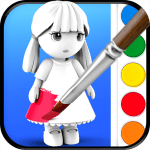 Download ColorMinis – Color & Create real 3D art  APK, APK MOD, ColorMinis – Color & Create real 3D art Cheat