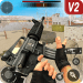 Download Counter Terrorist Frontline Mission: FPS V2 1.1.1 APK, APK MOD, Counter Terrorist Frontline Mission: FPS V2 Cheat