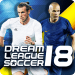 Download Dream League Soccer 2018 5.062 APK, APK MOD, Dream League Soccer 2018 Cheat