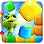 Download Frog Crush:Global Tour APK, APK MOD, Cheat